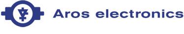 Aros Electronics Logo